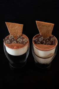"""Tiramisu"" : Cocktail & Dessert"