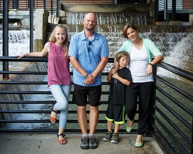 Rindahl Family