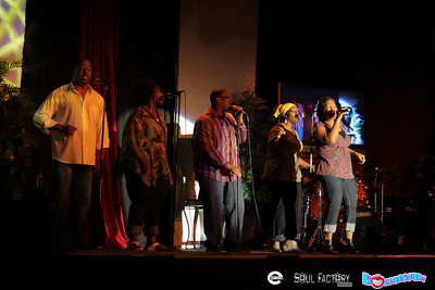 Hollalujah Stage July2011