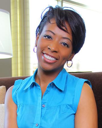 Kimberly Ward Headshots - Edited