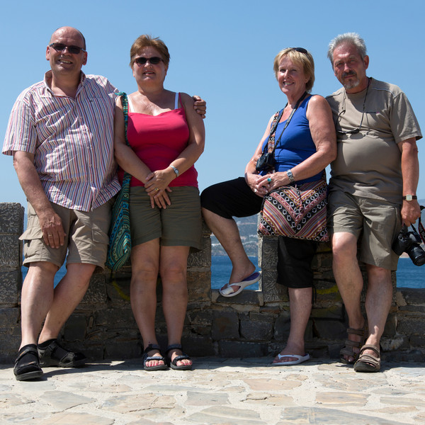 Kreta juni 2012