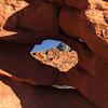 Rock Port Hole