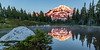 Subalpine Reflection