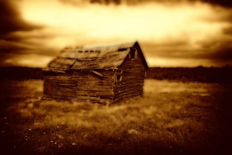 Howland Township Barn (2007)