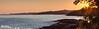 Sawtooth Range Sunset IV