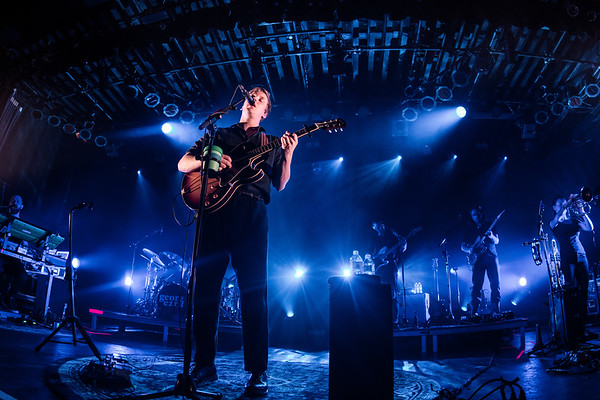 George Ezra @ The Commodore Ballroom
