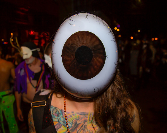 New Orleans Halloween events
