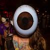 Eye is watching you