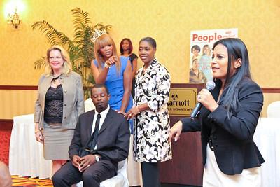 PYNTK Awards Breakfast 2011