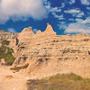 Spires of the Badlands