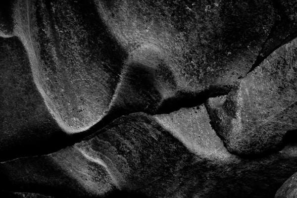 Folded Rock I