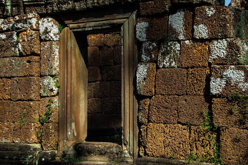 Portal, Pre Rup Temple