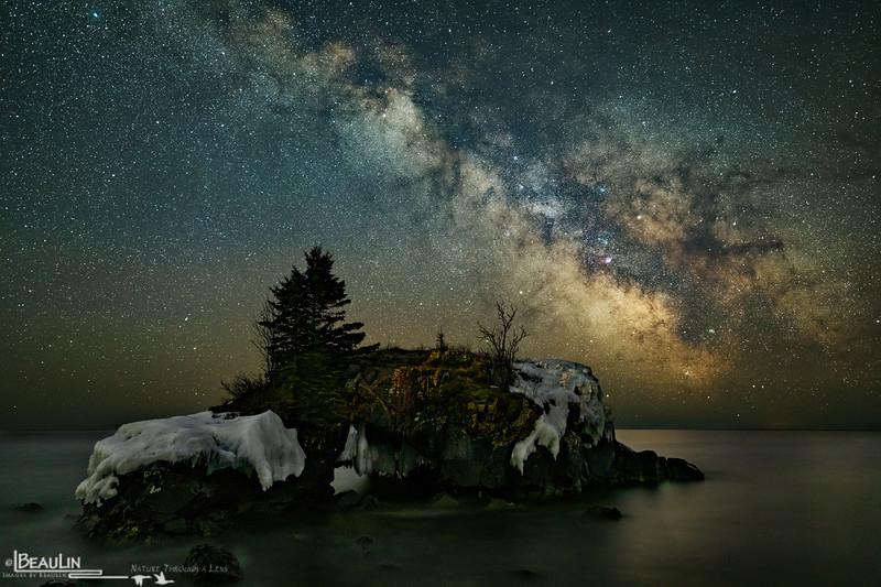 Hollow Rock Starlight