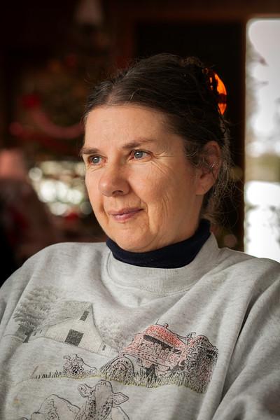 Mom, 2008