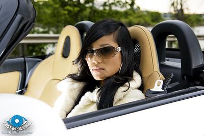 Model: Kayzee || Car: Cam's S2000