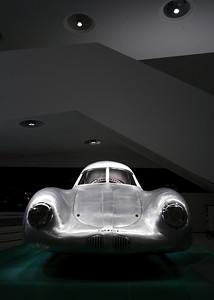 Porsche Museum Type 64