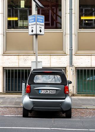 Frankfurt Smart