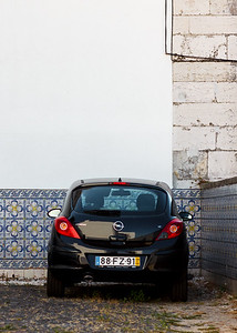 Lisbon Opel