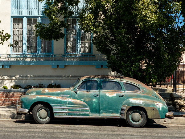 Highland Park Buick Special