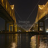 Crescent City Connection - GNO Bridge