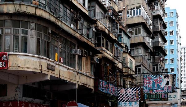 Residential Block