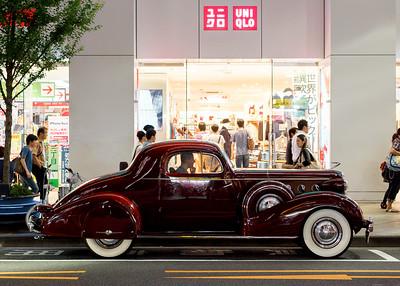Tokyo Buick