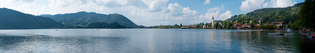 schliersee panorama