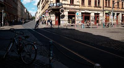 Neustadt Corner