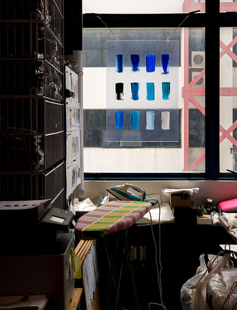 Designers Blue