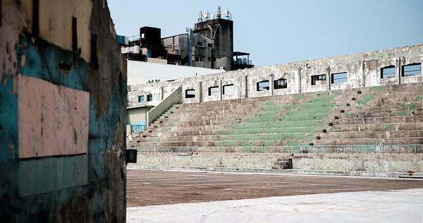Concrete Arena