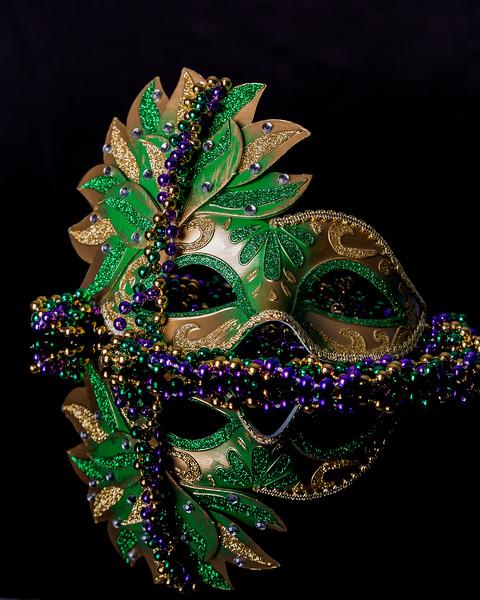 Dual Mask
