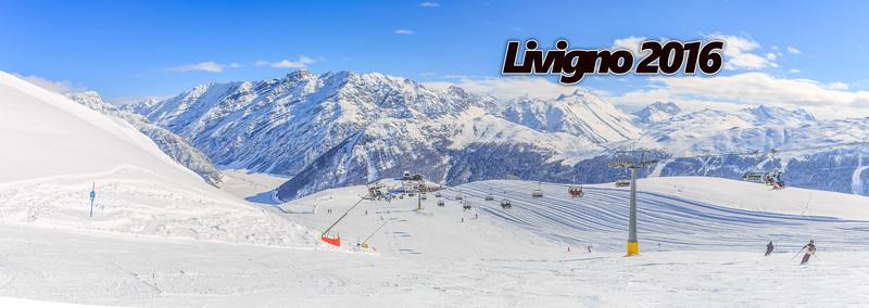 Ski 2016 Livigno