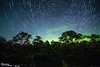 By the Light of the Stars, Moon and Aurora Borealis