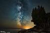 Sugarloaf Milky Way