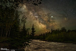 Temperance River Starlight