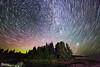 Starry Whirlpool