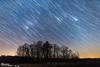 Stars over Ruff-Nik WMA