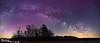 St. Patrick's Day Milky Way