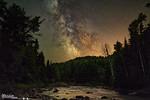 Baptism River Starlight