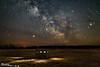 Milky Way from Carp