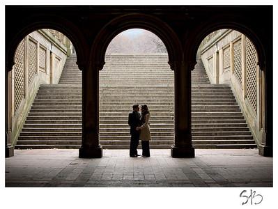 Stewart and Klara: Surprise Proposal