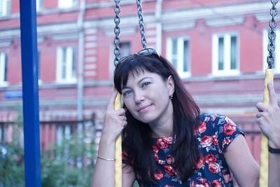 Ирина ЯкимоваDSC03690