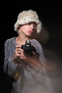 Фотограф Алексей Михайлов