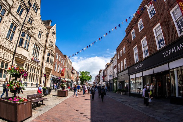 Chichester, West Sussex