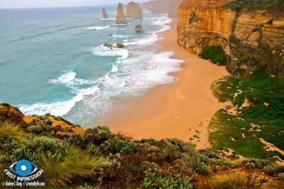 Spring 2010, Southern Australia.