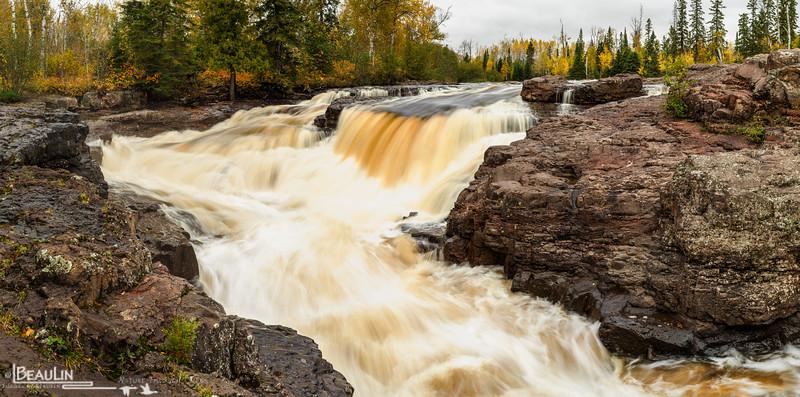 Autumn Deluge