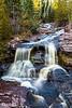 Autumn at Fall River