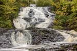 Onion River Falls