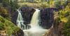 Autumn at Pigeon Falls