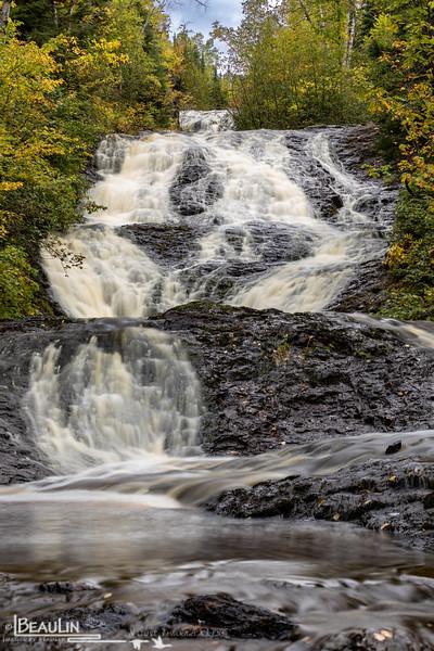 Onion River Falls II
